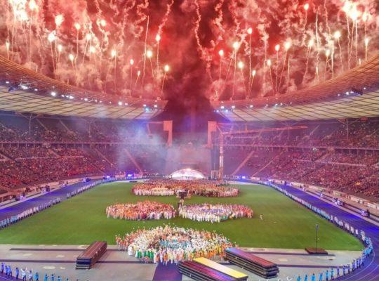 LA DTF 2017 Berlin Stadiongala