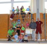 Jugend Ultimate Frisbee TV Haldenwang