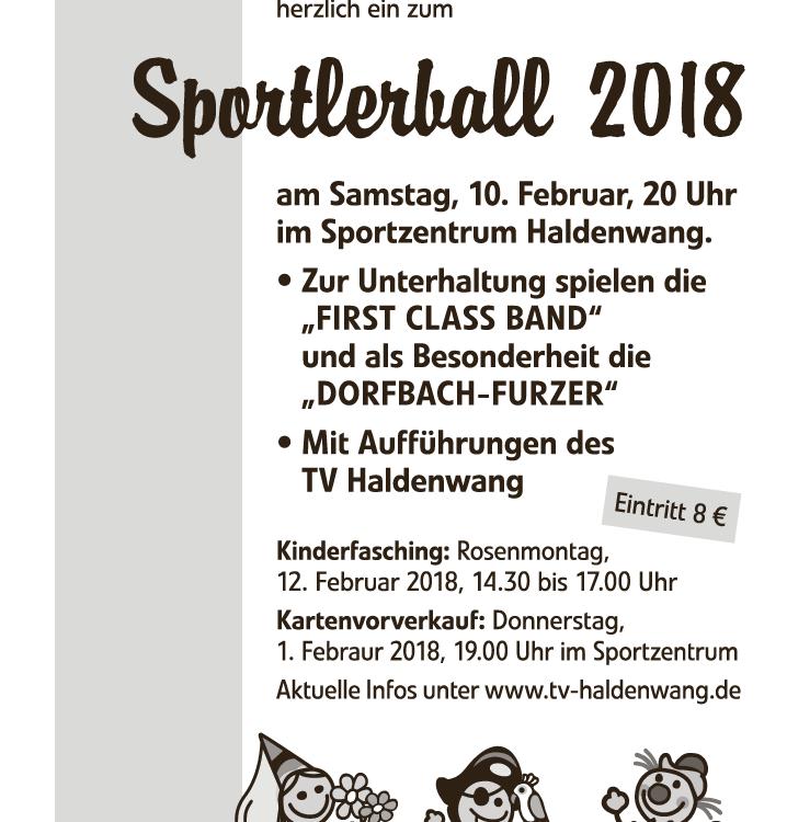 Sportlerball2018
