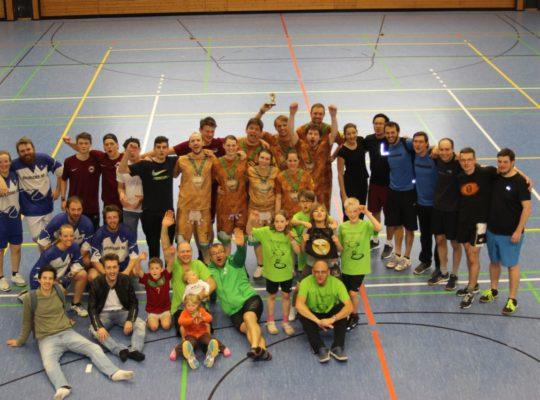 Teilnehmer Allgäucup Indoor 2018