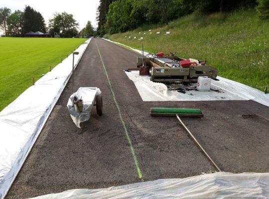 Sportplatz Renovierung 2018 010